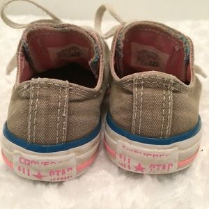 Converse Shoes - Kid's Converse All⭐️Star Sneakers